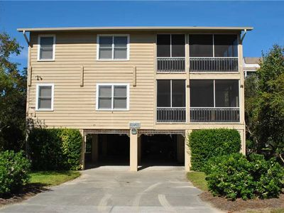 Photo for Pelican Patch: 5 BR / 3 BA house in Pawleys Island, Sleeps 12