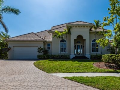 Photo for OLI961 - Beautiful 5 bedroom waterfront home!