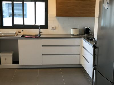 Photo for 2br with balcony in new building