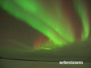 Experience warm northern hospitality at Northern Star B&B in Yellowknife.
