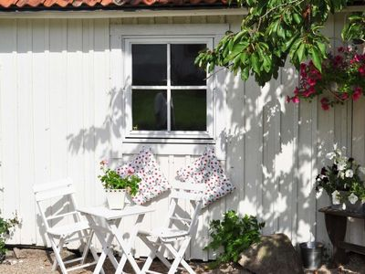Photo for House in the center of Stenungsön with Internet, Washing machine, Garden (133555)