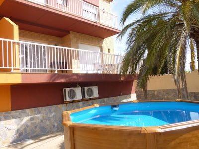 Photo for 4BR House Vacation Rental in EMPURIABRAVA