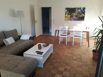 Photo for Charming & stylish, 56qm near Dusseldorf are waiting for you!
