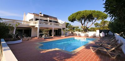 Photo for Quinta Pequena is a charming rustic villa, suitable for large groups or families