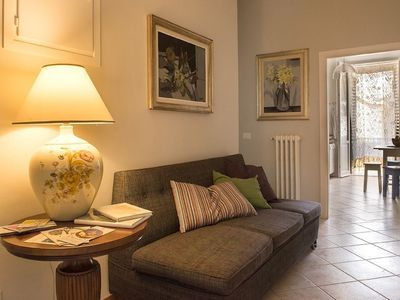 Photo for 2BR Apartment Vacation Rental in Florence,