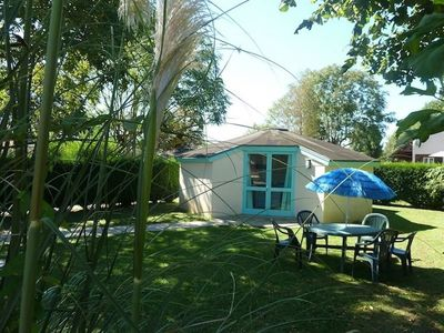 Photo for Camping de La Sole Gîte