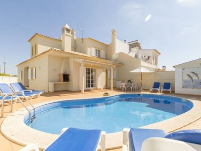 Photo for Casa Armacao De Pera Dos is a wonderful property that is situated in a quiet area with country views