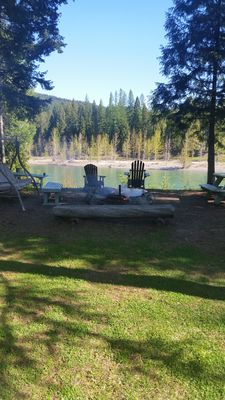 Photo for Middle Fork Apartment. Apartment located on beautiful Flathead River.