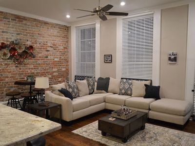 Photo for Business / Industry Themed-The Picayune Newly renovated Historic Property