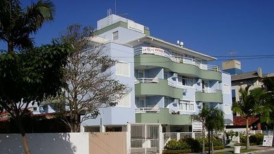Photo for Apt 1 bed. with balcony. IN THE QUADRA DO MAR