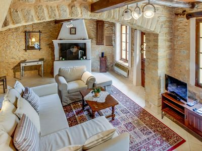 Photo for Charming chalet to relax in the mountain