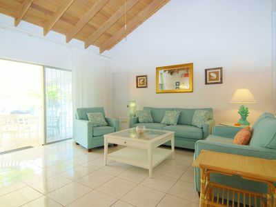Photo for 2BR Villa Vacation Rental in Paradise Island