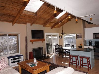 Photo for Newly Remodeled Close to everything in Snowmass Village (203090-2371)