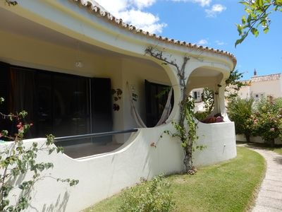 Photo for 4BR Villa Vacation Rental in Quarteira, Faro