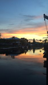 Photo for Call For Great Rates! Cozy Waterfront Mobile Home In Key Largo