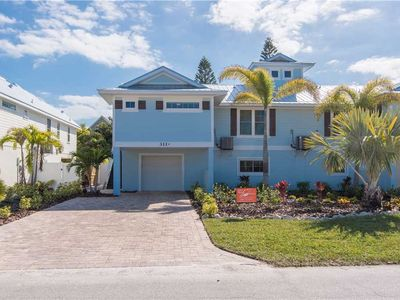 Photo for Feel the Ocean Breeze: 4 BR / 3 BA NEW LISTING in Holmes Beach!!