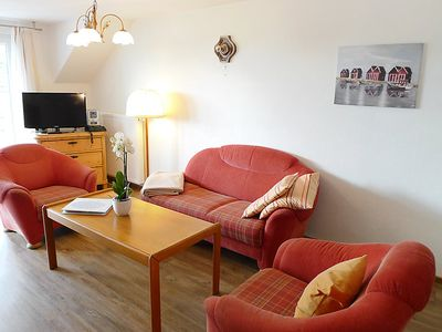 Photo for Apartment Dehne  in Norddeich, North Sea - 3 persons, 1 bedroom
