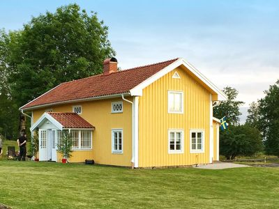 Photo for 6 person holiday home in ULRICEHAMN