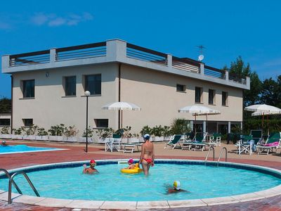 Photo for Holiday residence Santa Constanza, San Vincenzo
