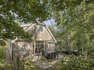 Photo for 6-person children's bungalow in the holiday park Landal Orveltermarke - rural location