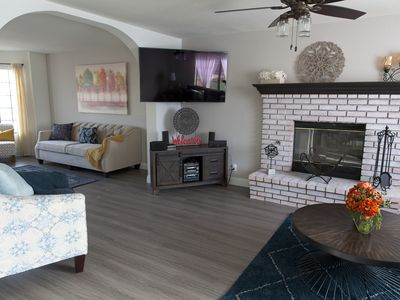 Photo for Urban Retreat Vacation Home