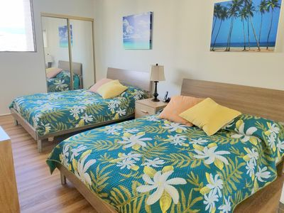 Photo for 1 Bedroom in the Heart of Waikiki