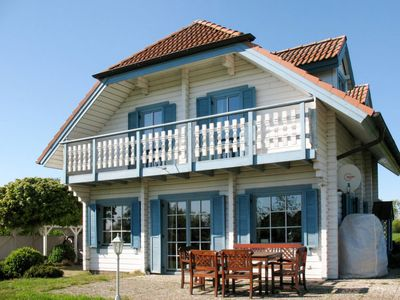 Photo for Vacation home Deichkrug (HNS100) in Hennstedt - 8 persons, 4 bedrooms