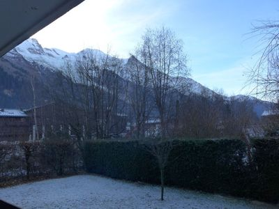 Photo for Apartment in the center of Chamonix with Lift, Parking, Internet, Washing machine (102653)