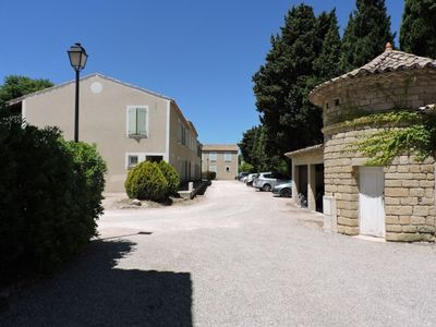 Photo for Bastides du Relais T3, 3-room gîte for 6 people