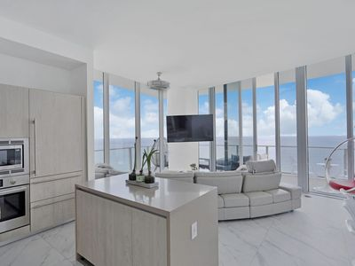 Photo for Top Floor Penthouse Oceanfront Best View in Hollywood