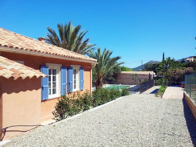 Photo for Vacation home Primavera (GAL200) in Galéria - 8 persons, 4 bedrooms