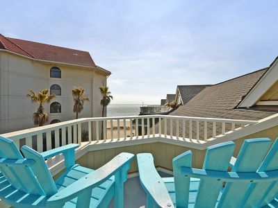 Photo for OCEANVIEW- Wild Dunes Condo with POOL ACCESS! Book Now!