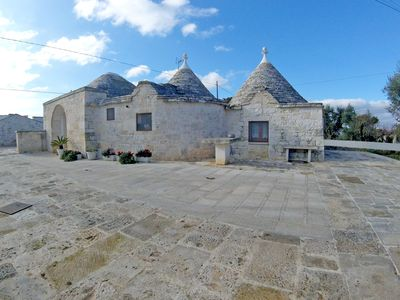 Photo for ● Trullo Like Home ●