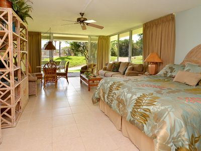 Photo for Kaanapali Maui Condo - Great VALUE!! Walk to Whaler's Village