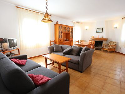 Photo for Vacation home Arrecife in Miami Platja - 6 persons, 3 bedrooms