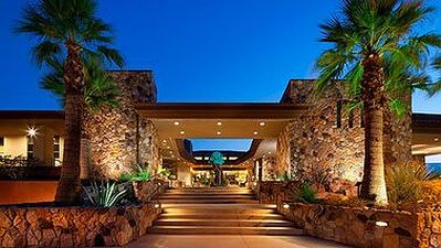 Photo for For Coachella: Standard One Bedroom Unit at Westin Desert Willows Villas