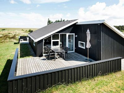 Photo for Spacious Holiday Home in Rømø amidst nature