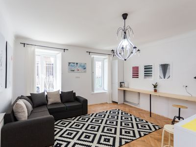 Photo for One bedroom apartment, located in the heart of old Tbilisi