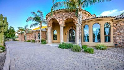 Photo for Best Scottsdale Vacation Rental, 8 bedrooms, ACTUAL LUXURY & maid service daily!