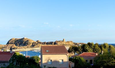 Photo for Apartment 105 m2 near beaches at Ile Rousse