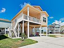 2BR House Vacation Rental in Rockport, Texas