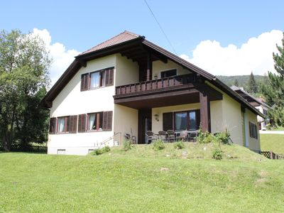 Photo for Ski Chalet/Summer Holiday Home In Historic, Alpine Village   - 4 local ski areas