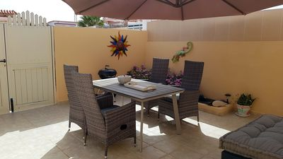 Photo for 2BR House Vacation Rental in Costa Calma Fuerteventura
