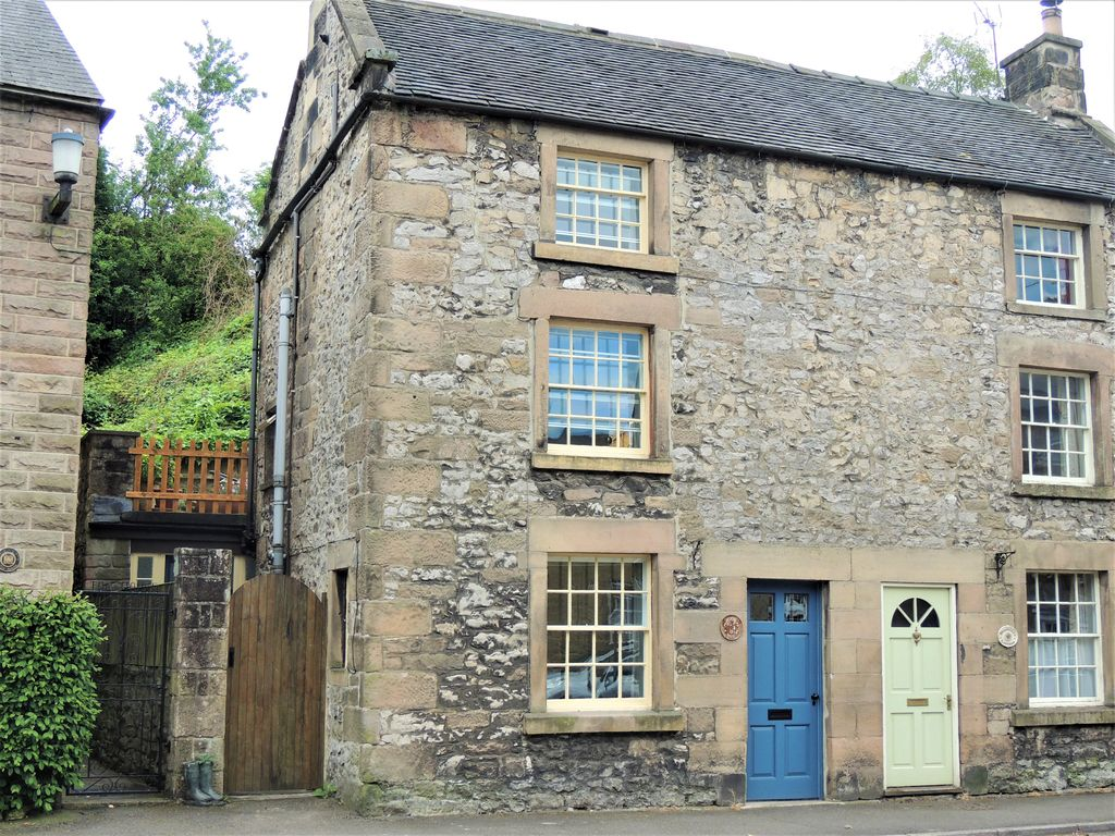 grade ii listed period cottage hefford house winster peak district rh homeaway co uk