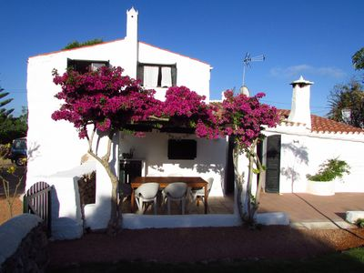 Photo for 5BR Cottage Vacation Rental in Sant Lluís