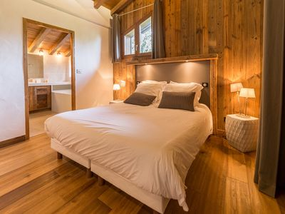 Photo for Chalet Nacre - upscale services in Rochebrune