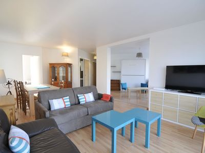 Photo for LOVELY & SPACIOUS 100m² Apartment PARIS 20mn 6-11 Persons
