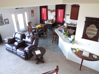 Photo for 5BR House Vacation Rental in Moses Lake, Washington
