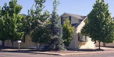 Photo for Casa Del Norte: Sunny 3 Bdrm Cottage in Downtown Williams/Grand Canyon Area