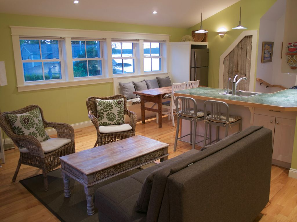The Willow House - Garden Setting, Ocean... - HomeAway Gloucester